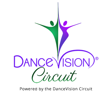 DanceVision Circuit logo
