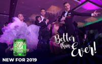 News - Emerald Ball 2019 – Better than ever!