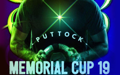 News - Announcing the 2019 Puttock Memorial Cup
