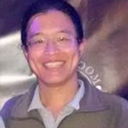 Kenneth Kuo