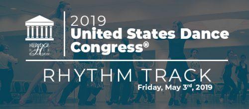 Dance Congress - American Style Rhythm Track (Friday)