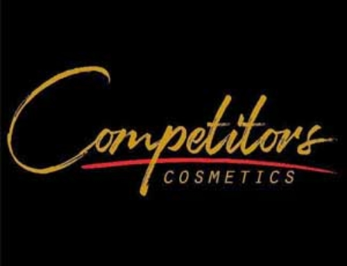 Competitors Cosmetics