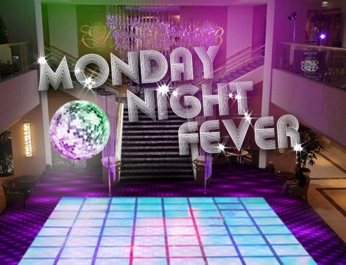 Introducing Monday Night Fever