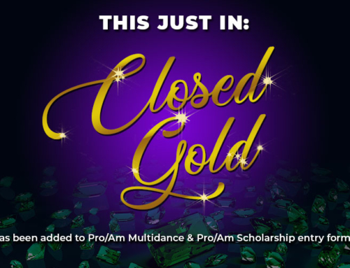 This Just In: Closed Gold Added!