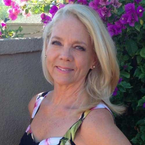 Teresa Shiry