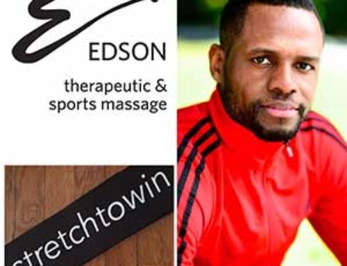 Edson Jeune – Therapeutic & Sports Massage