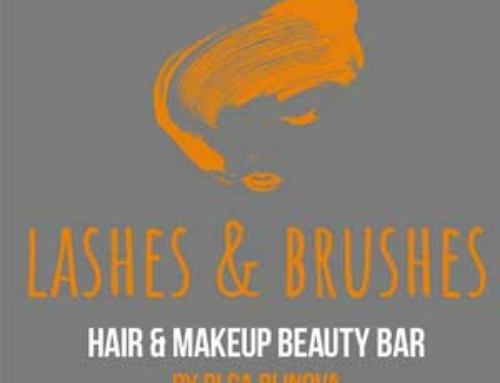Lashes and Brushes